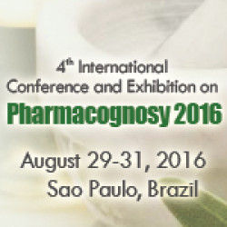 IFBV At PHARMACOGNOSY 2016